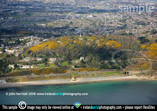 Killiney Hill, Dublin