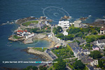 40ft at Sandycove, Dublin