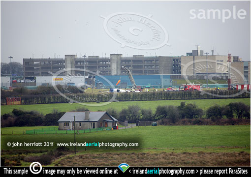 Manx 2 Crash at Cork Airport