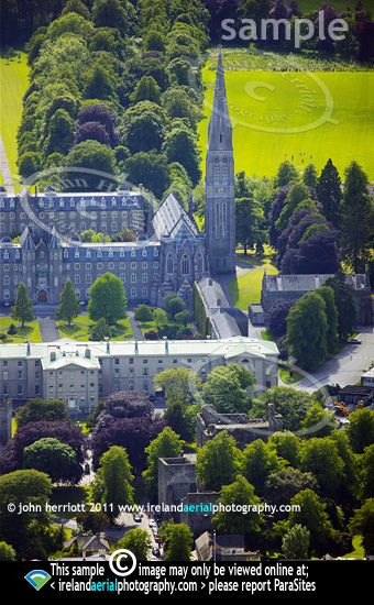 Maynooth College Kildare