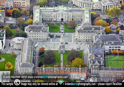 Trinity College Air Hostess Course Dublin 62