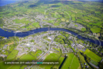 Killaloe Co Clare and Ballina