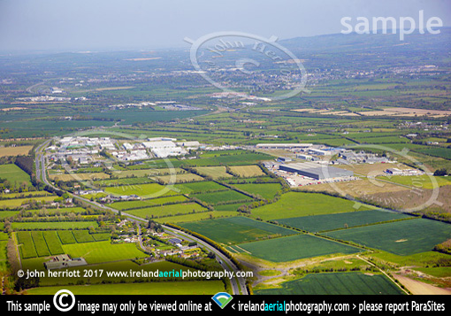 Tougher Industrial Park, Kildare