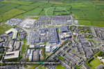 Apple expansion Hollyhill, Cork