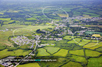 Castlebridge Co Wexford aerial pic