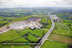 stone quarry, Rathcoole, Co Dublin