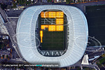 Aviva question stadium heating system