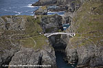 Bridge at Mizen Head, West Cork