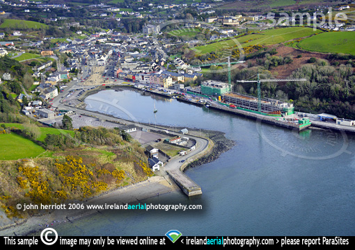 harbour Bantry