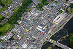 Fermoy town centre