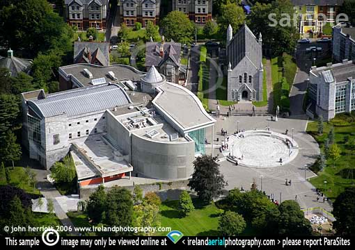 Devere Hall UCC Cork