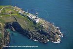 Close Old Head from the air
