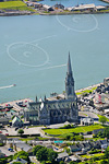 St Colman's cathedral Cobh