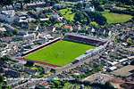 Cork City F.C. Turners Cross