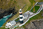Lighthouse at Old Head of Kinsale