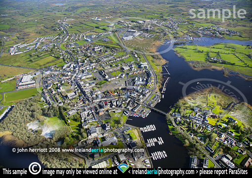 Carrick-on-Shannon Co Leitrim