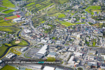 Letterkenny, 2015 winner of Tidy Towns