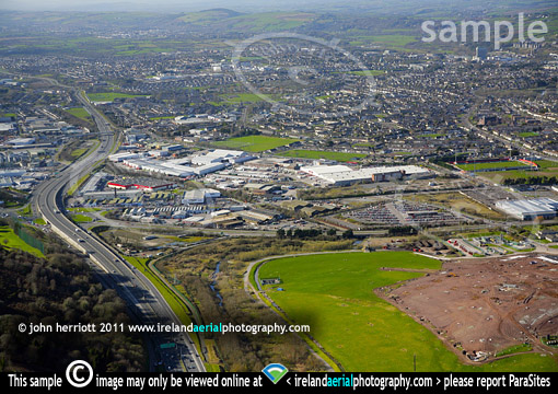 South Ring road Cork