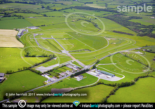Kilbeggan Race course, Westmeath