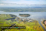 Foynes and Shannon River