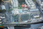 Aerial photo of One Albert Quay