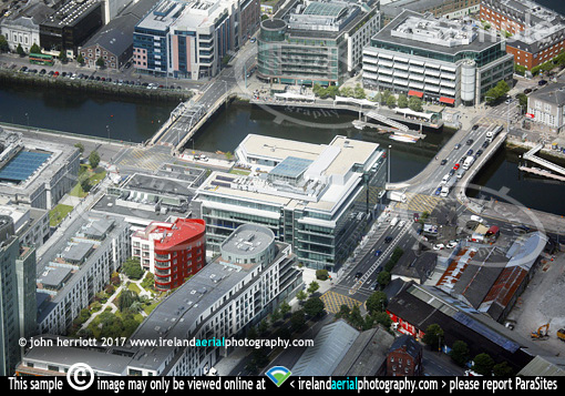Cork new developments, Albert Quay, Lapps Quay